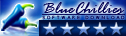 bluechillies 5 stars